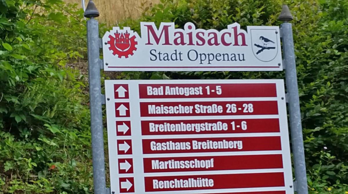 """Kurzfristig haben wir uns für eine neue Tour entschieden """"Maisach-Bad Antogast-Renchtalhütte"""""""