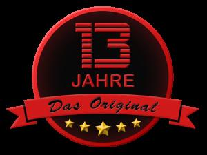 13Jahre_Badge