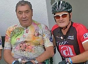 Eddy Merckx Classics